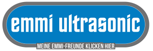 Thomas Krüßmann - Emmi Ultrasonic Ultraschall - Emmi Club