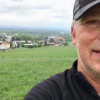 Thomas Krüßmann - Laufen und Sport - gern unterwegs