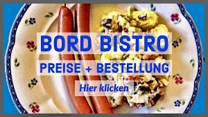 Thomas Krüßmann - Preisliste - Bordbistro - Snacks und Drinks