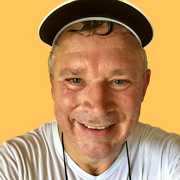 Thomas Krüßmann, Läufer, Langlauf, Sport, Dr. Strunz, Gesundheit